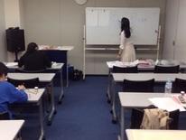 【柏校】週末講座が開講しました!!