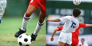 【トレーナーコラム⑤】サッカー フィジカル・コンディショニング