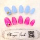 ネイルサロン Magic Tink