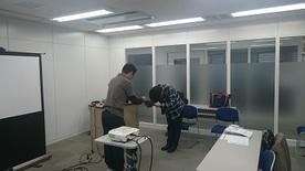 【スポーツビジネス】大阪校にて最終日プレゼンテーションを行いました