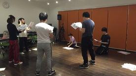 【神戸校】10月生声優ボーカル養成講座 アテレコ授業風景レポート!