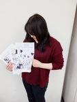 【神戸校】夜間週末講座受講生マンガ合宿インタビュー!