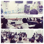 10月生★オリエンテーション行いました!@新宿校
