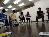 【神戸校】2016年10月生ナレーション授業風景!