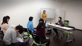 【神戸校】2016年4月生声優クラス授業風景!