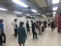【声優・俳優!週1~目指す!!@新宿】~ダンス&ボーカルにお邪魔しました|ω・)チラ~
