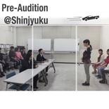 【声優・俳優!週1~目指す!!@新宿】~明けましておめでとうございます+ナレーションは重要なんです◎~