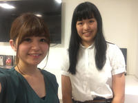 【声優・俳優!週1~目指す!!@新宿】~在校生☆インタビュー☆第三弾~