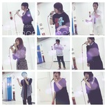 【声優・俳優!週1~目指す!!@新宿】~夜間授業:ダンス&ボーカルにお邪魔しました╰(*´︶`*)╯~