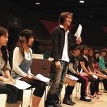 【声優・俳優!夜間週末コース@新宿】~11月のBIGイベント~
