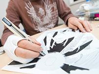 【新春】マンガ・イラストレーターを目指すなら今!『決め手』ここにアリ!【福岡校】