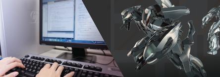 【大阪校】Unreal Engineをマスターして、憧れのハイエンドゲームを制作しよう!!