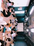 新宿夜間週末講座★6月プレレッスン行いました!