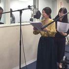 【福岡校】10月生 授業スタート♪  声優・ボーカル養成講座の授業をご紹介します!