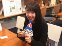 MODEL&TALENT WORK SHOP Student Interview!②