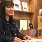 MODEL&TALENT WORK SHOP Student Interview!③