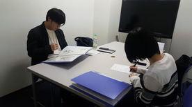 【マンガ・イラストが週1~学べる専門スクール!!@名古屋】週刊ヤングジャンプ持ち込み会に参加!!~生徒さんインタビュー~
