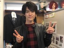 MODEL&TALENT WORK SHOP Student Interview!④