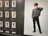 MODEL&TALENT WORK SHOP Instagram PICK UP!①