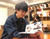 MODEL&TALENT WORK SHOP Student Interview!⑤