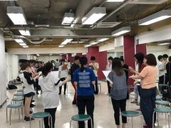 第4回プレレッスン~演技~実施!!!