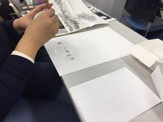 <千葉☆柏校>マンガ家養成講座 授業レポート☆★