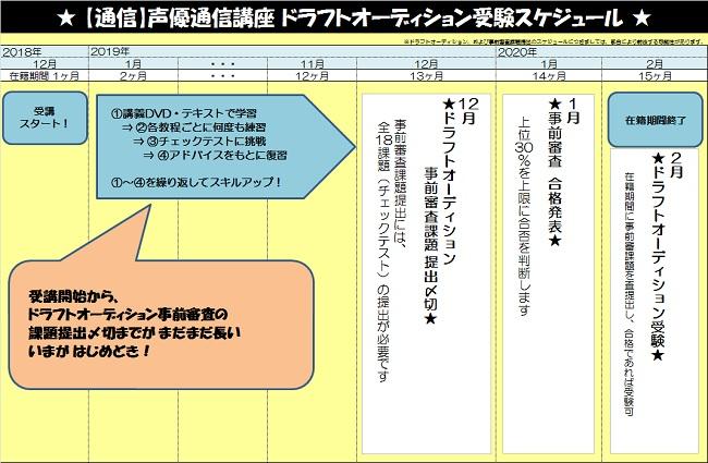 通信声優 ドラフト学習スケジュール 12月.jpg