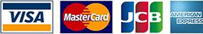 クレジットカード(一括払い/前払い)