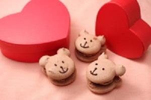 2月限定♥バレンタインキャンペーン開催中♥