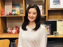 MODEL&TALENT WORK SHOP Student Interview!⑧
